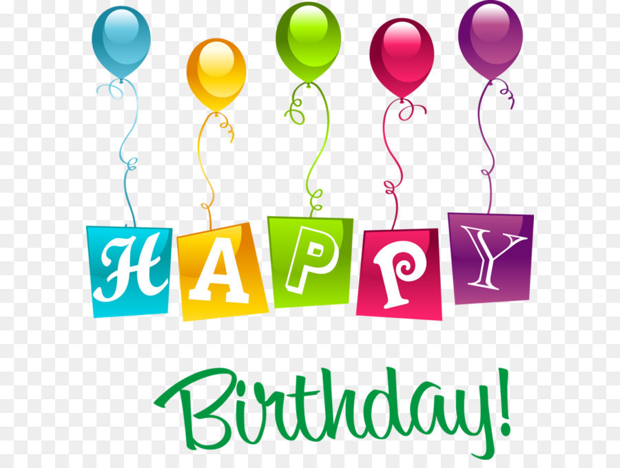 Birthday Wish Clip Art