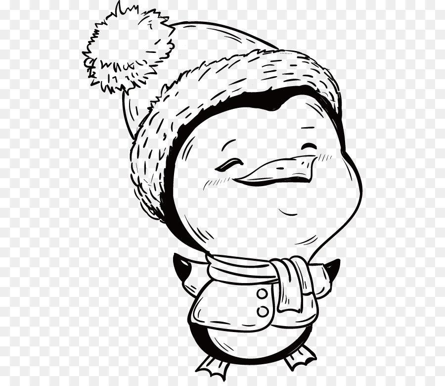 Santa Claus Weihnachten Freude Graustufen Malbuch Für Erwachsene 46