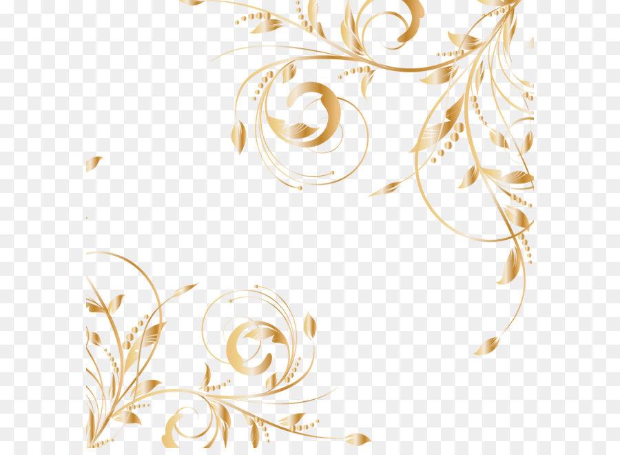 euclidean vector gold vector golden patterns png download 800