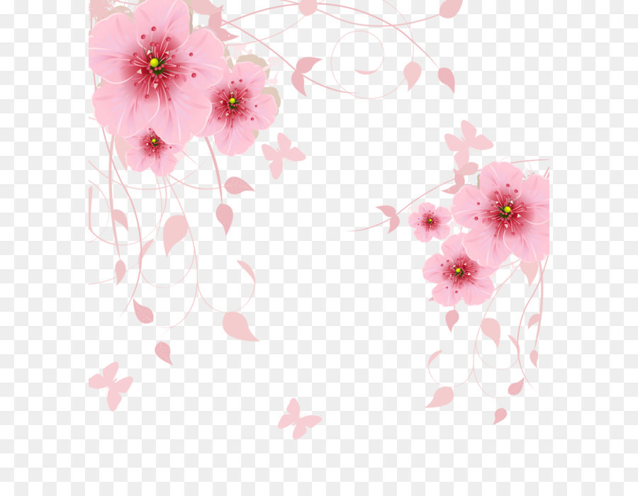 Flower computer file pink fantasy flowers background png download flower computer file pink fantasy flowers background mightylinksfo