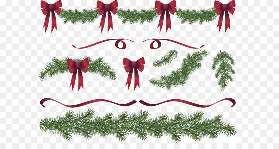 Weihnachtsbaum Girlande.Weihnachtsbaum Girlande Kranz Clipart Weihnachtsdekoration Png