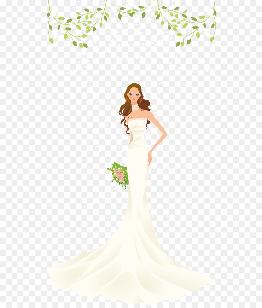 Bride Download Wedding Clip Art Beautiful Beautiful