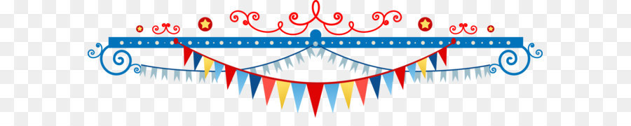 Circus Tent Bunting Flag Pull Cartoon 2221 575