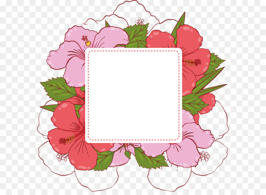 Flower Adobe Illustrator Clip Art