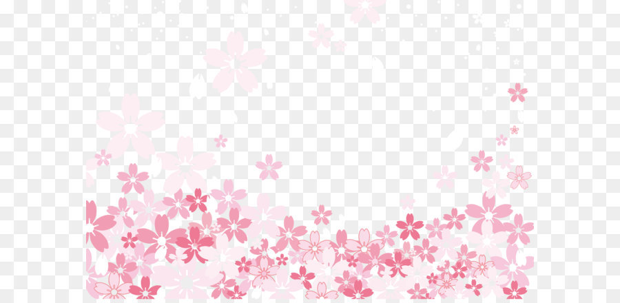 Textile Pink Pattern -...