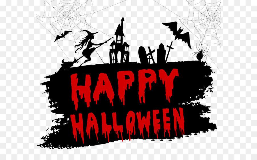 illustration halloween vector wordart