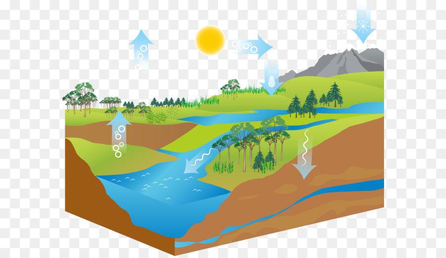 Diagram water cycle stock illustration air cycle ecosystem png diagram water cycle stock illustration air cycle ecosystem ccuart Gallery