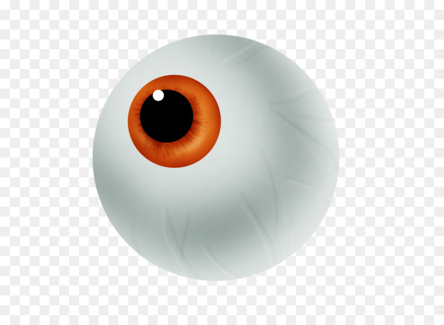 halloween costume eye halloween horror creative eyeball free matting
