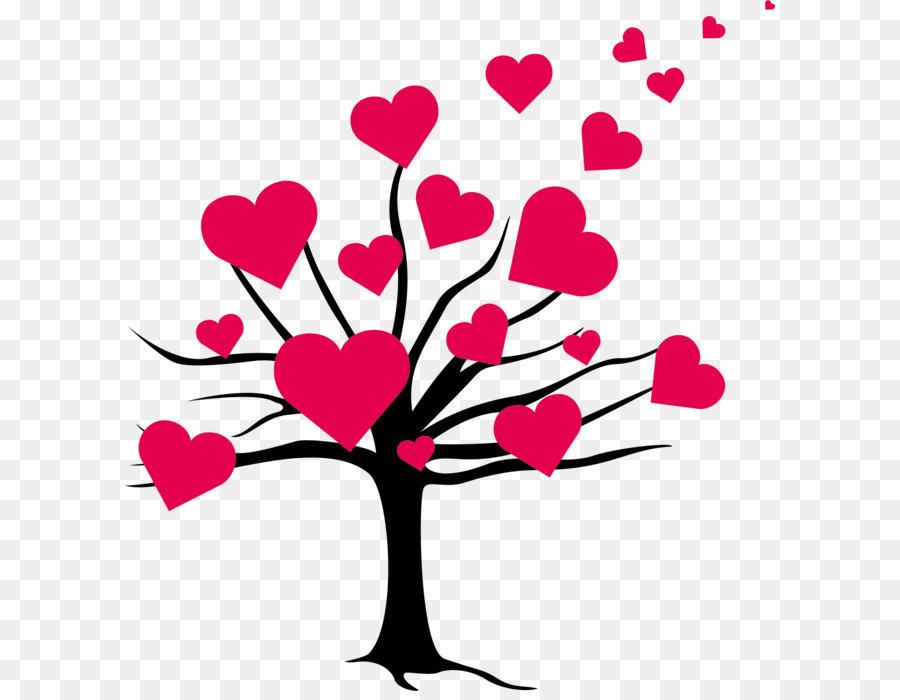 Heart tree wall decal shower heart shaped tree png download 1434 heart tree wall decal shower heart shaped tree mightylinksfo