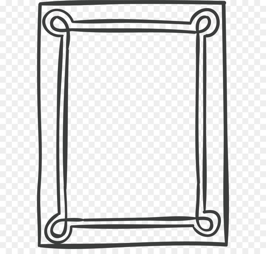 El Diseñador De La Ilustración - Personalizada marco negro Formatos ...