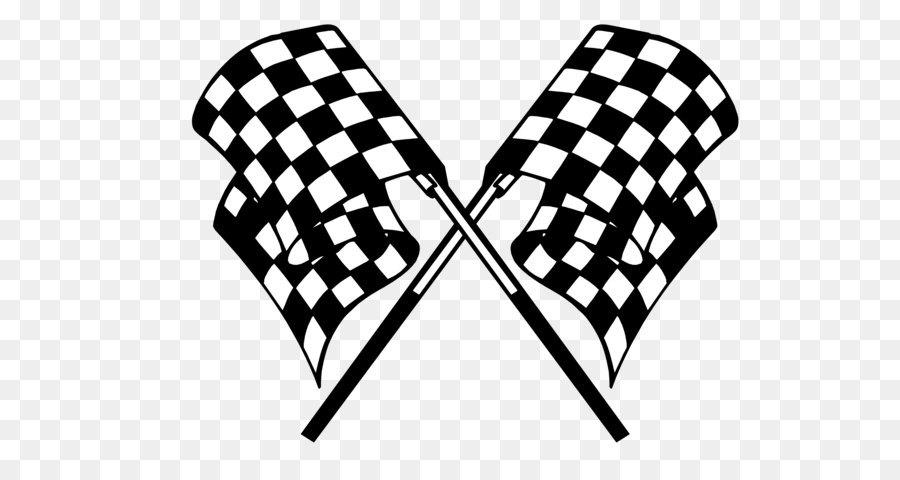 go kart kart racing racing flags auto racing clip art vector