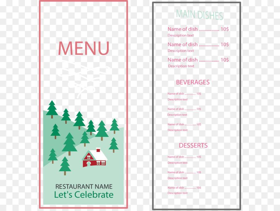 Menu Restaurant Food Restaurant Festival Menu Templates Png - Adobe illustrator menu template