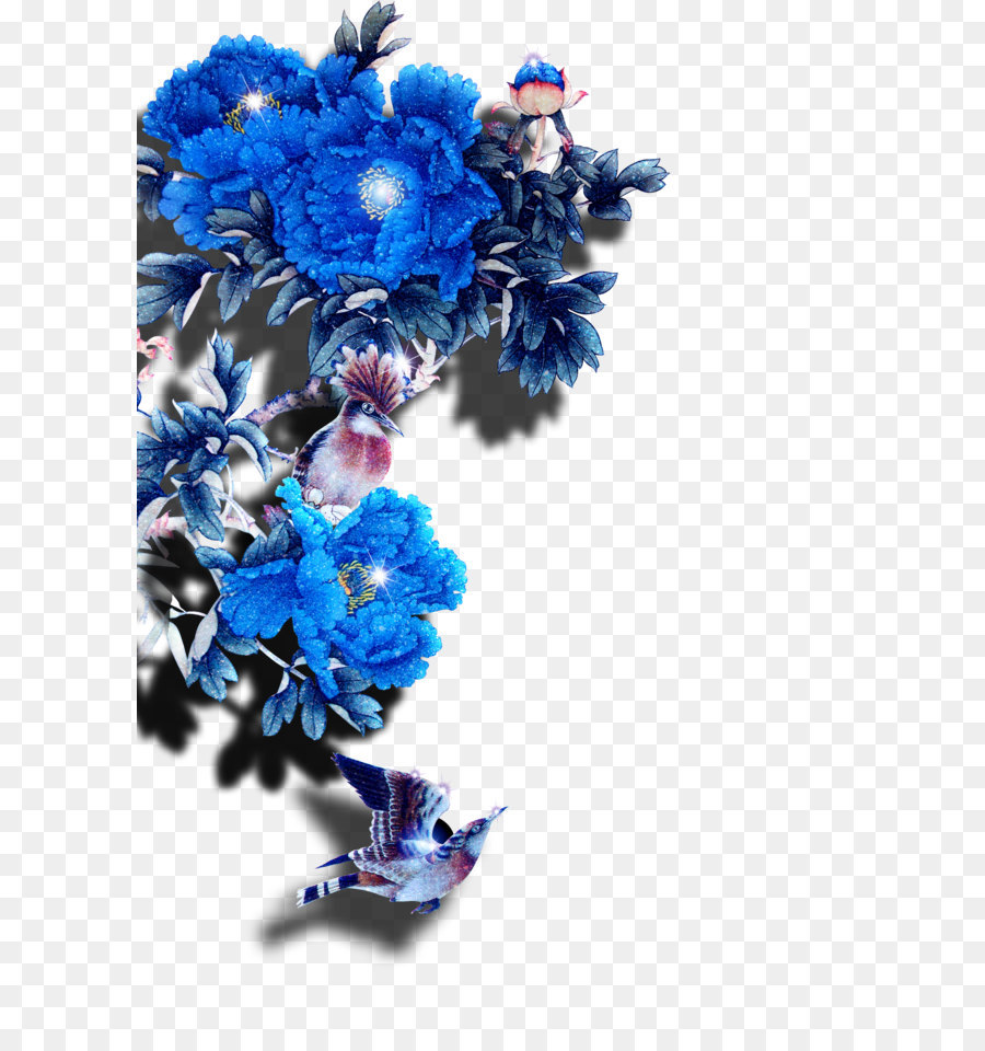Flower blue moutan peony beautiful blue flowers png download flower blue moutan peony beautiful blue flowers izmirmasajfo