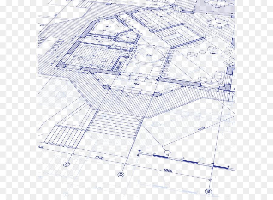 Grundriss Haus Plan Architektur Plan Planen Png Herunterladen