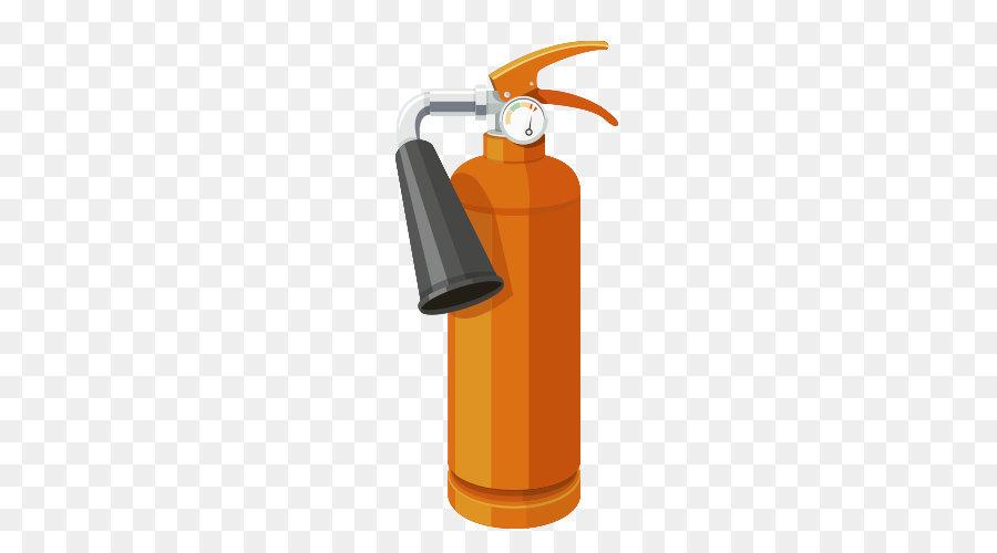 Yangın Söndürücü Yangın Söndürme Itfaiyeci çizimi Karikatür Yangın