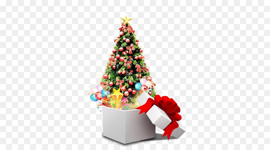 Christmas Card Happiness New Year Feliz Navidad Creative Christmas