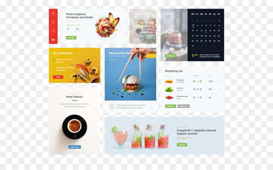 Web Page Web Template System Web Design Food Web Design Templates