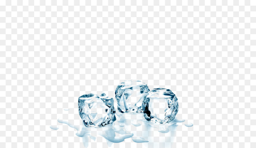 Three Ice Cubes Png Download