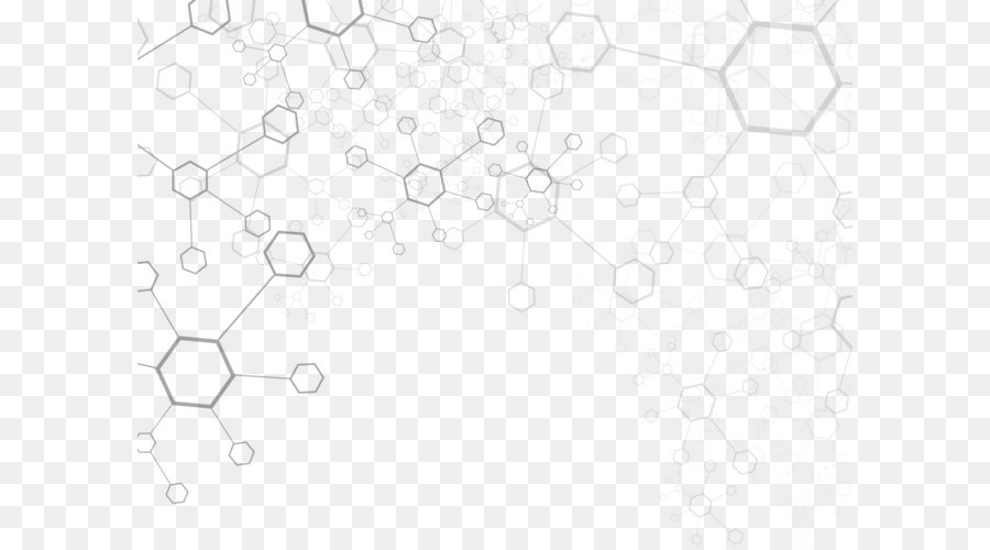 vector background material the chemical structure png
