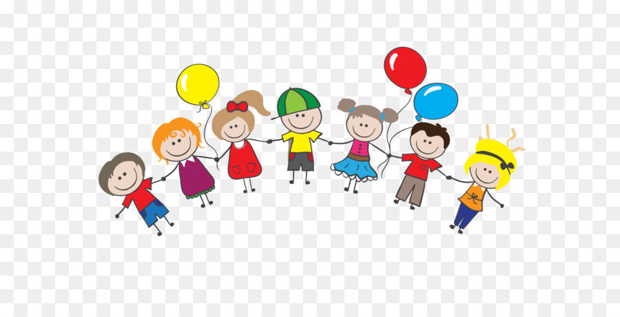 Child Birthday Greeting Card Party Icon