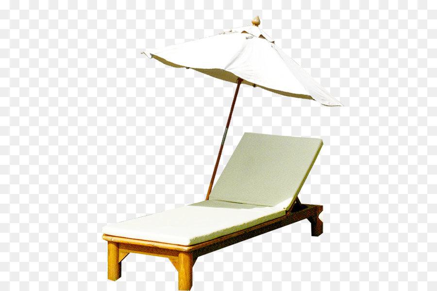 Creative Umbrella Beach Chair