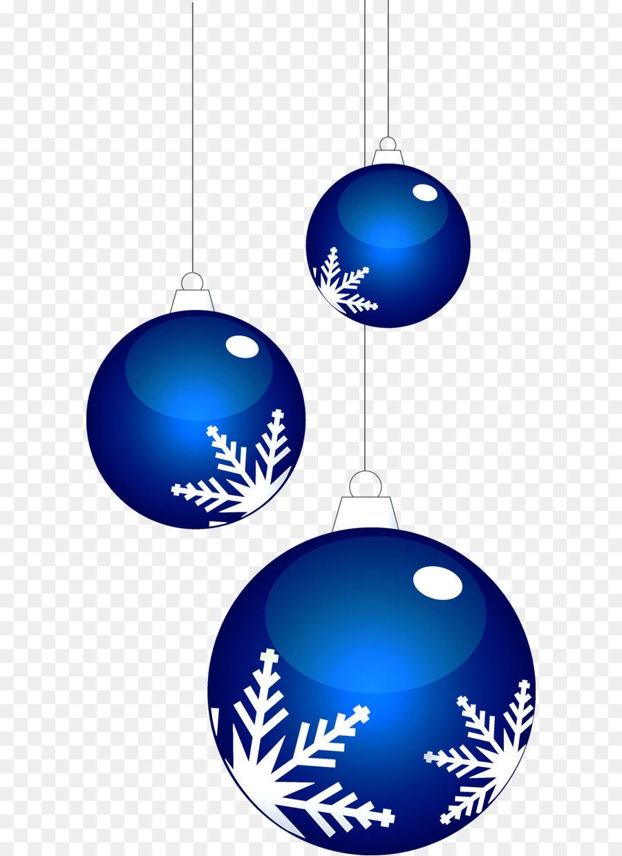 christmas balls - Blue Christmas Balls