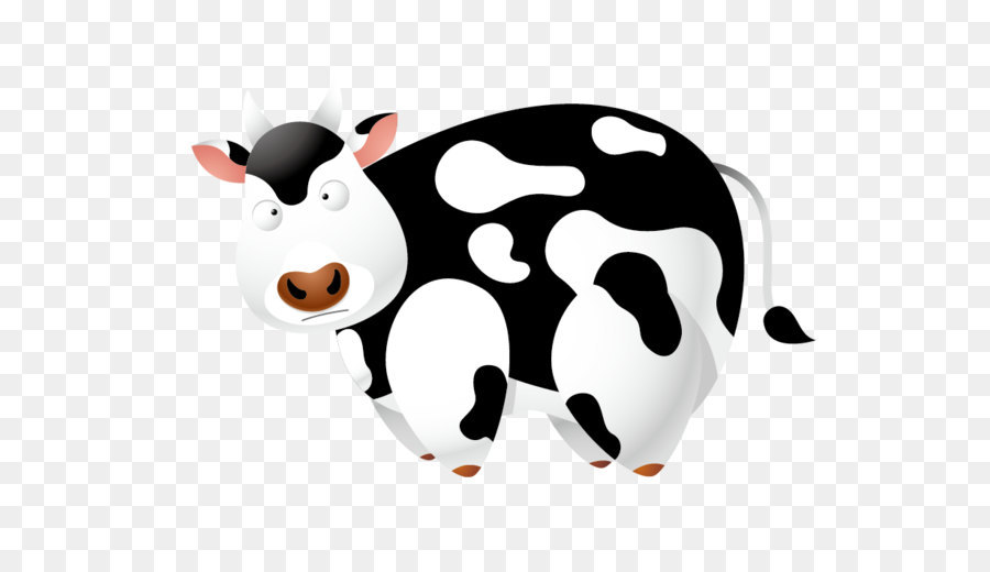 Cartoon Cow Png Download 888 700 Free Transparent Pig