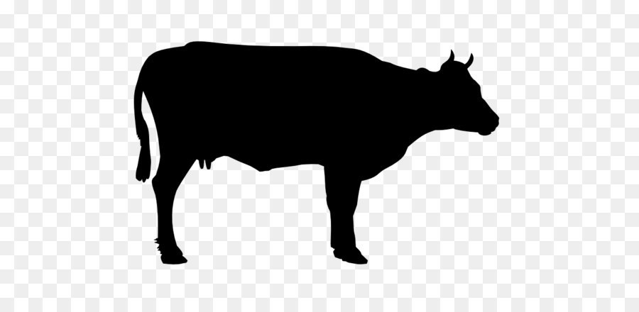 hereford cattle clip art black cow png siluete png download 999 rh kisspng com clipart black and white image of cow cow clipart black and white vector