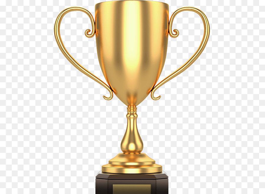 Trophy Cup Award Sport