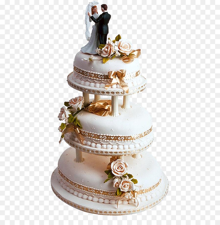 Wedding cake Torte Birthday cake - Wedding cake PNG png download ...