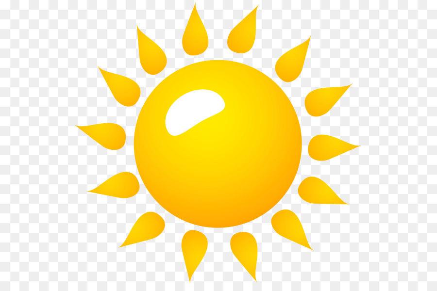 Icon Clip art - Sun PNG
