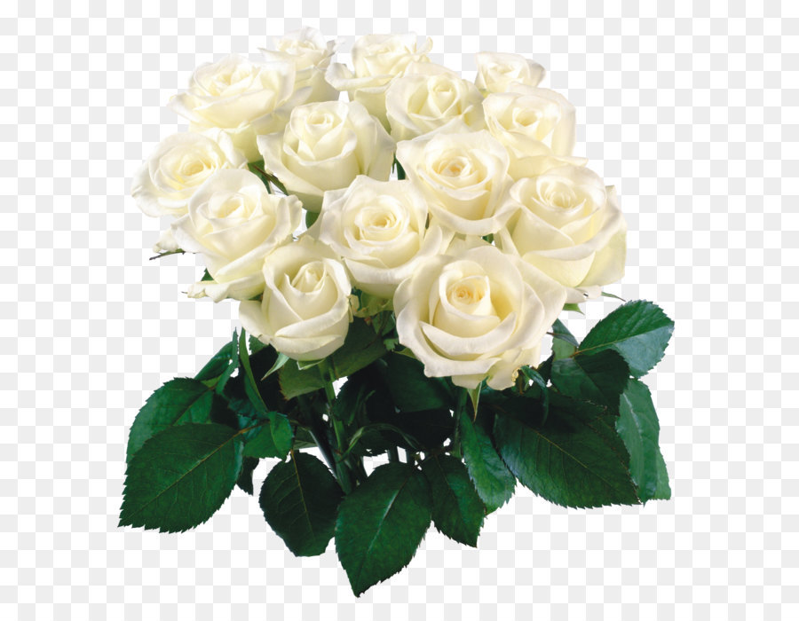 Garden roses Flower bouquet Clip art - Bouquet flowers PNG png ...
