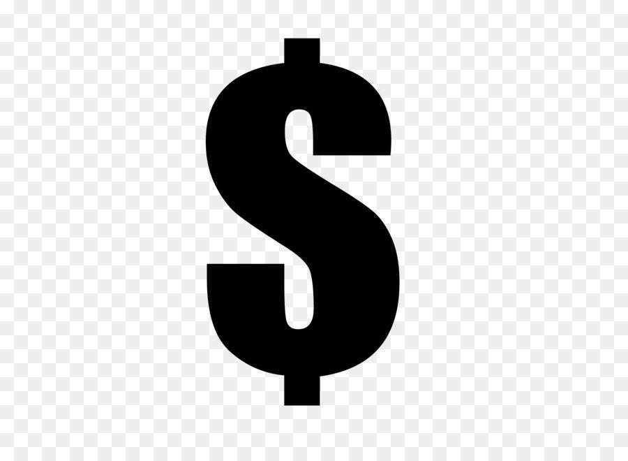 Dollar Sign T Shirt Black Money Dollar Sign Png Png Download