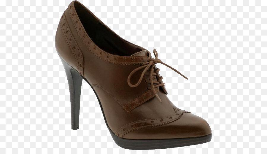 6ea81d86a60 Oxford shoe High-heeled footwear Ballet flat Leather - Women shoes PNG  image png download - 532 507 - Free Transparent Shoe png Download.