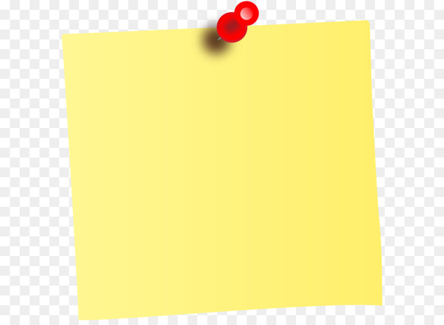 postit note paper sticky notes clip art sticky note png