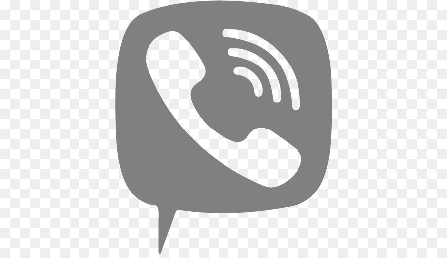 Viber Email Telephone Call Icon