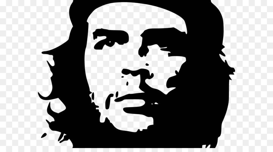 Che Guevara Cuban Revolution Wall Decal Wallpaper Che Guevara Png