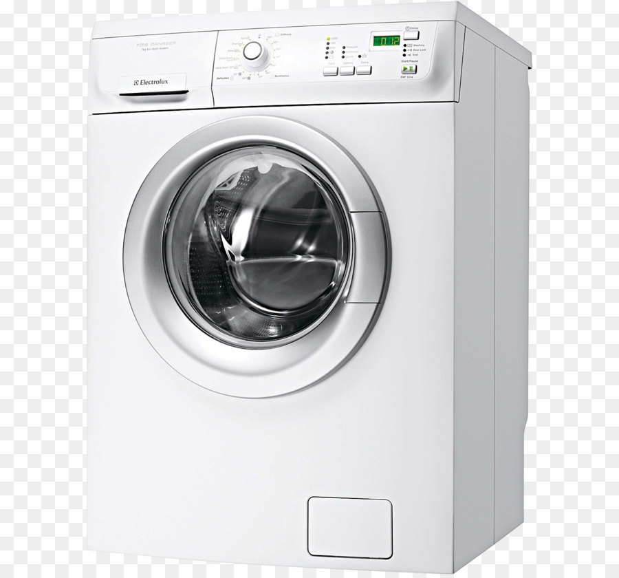Washing Machine Electrolux Laundry Washing Machine Png Png