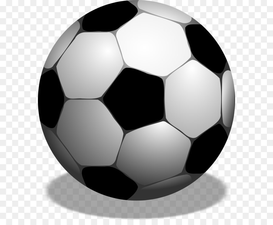 Football clip art soccer ball png png download 1969 - Ball image download ...