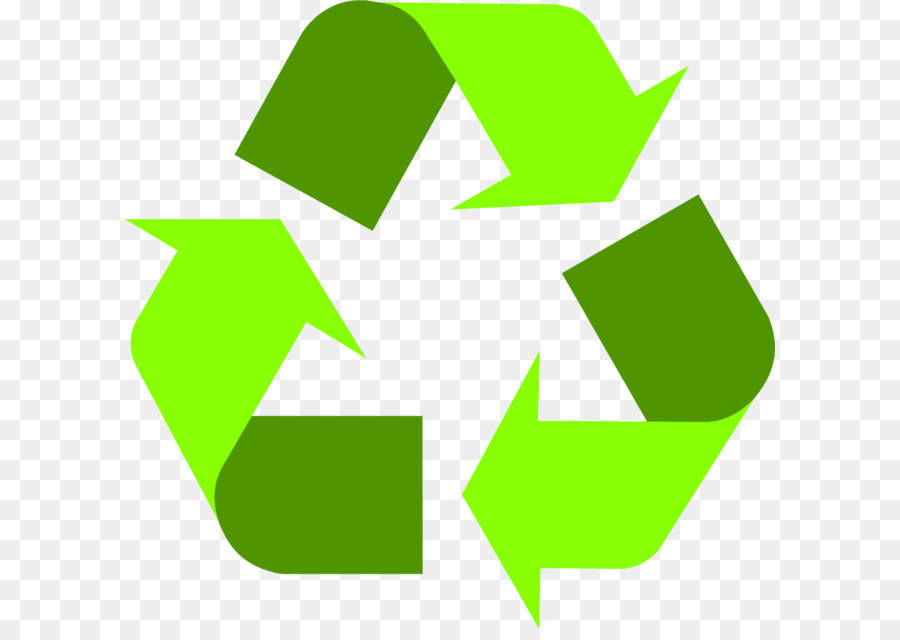 Recycling Symbol Clip Art Recycle Green Icon Png Png Download