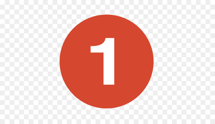 circle number font free download
