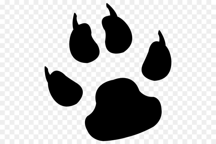 Labrador Retriever Cat Paw Tiger Clip art - Tattoo PNG ...
