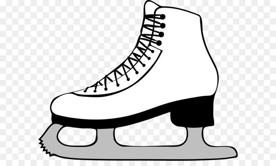 ice skating ice skate figure skating clip art ice skates png png rh kisspng com  ice skating clipart images free