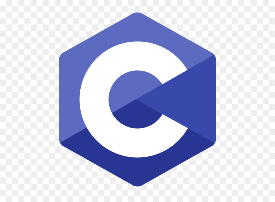 C Programming Language Icon Letter C Png Png Download 1600