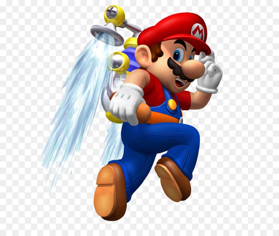 Super Mario Sunshine Super Mario 64 Super Mario 3d Land Super Mario