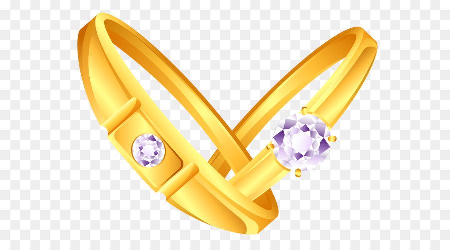 Ehering Hochzeit Ring Clip Art Hochzeit Goldene Ringe Png Bild