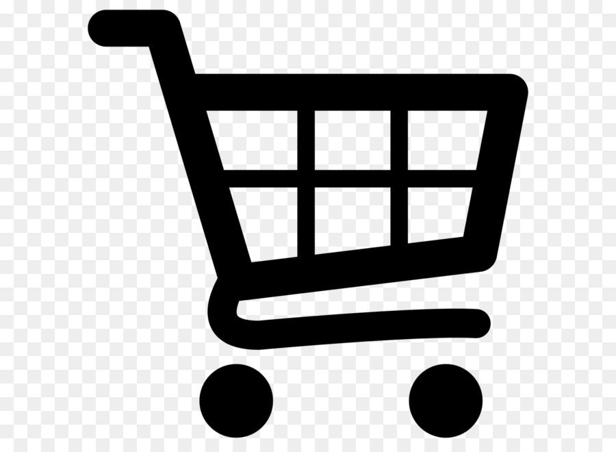 Shopping Cart Shopping Centre Icon