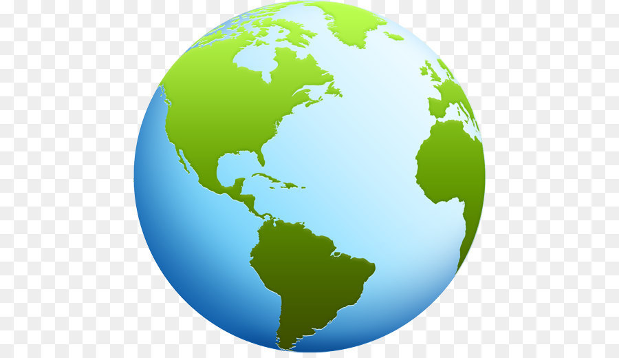 United States, South America Map Icon design Icon - globe png png ...