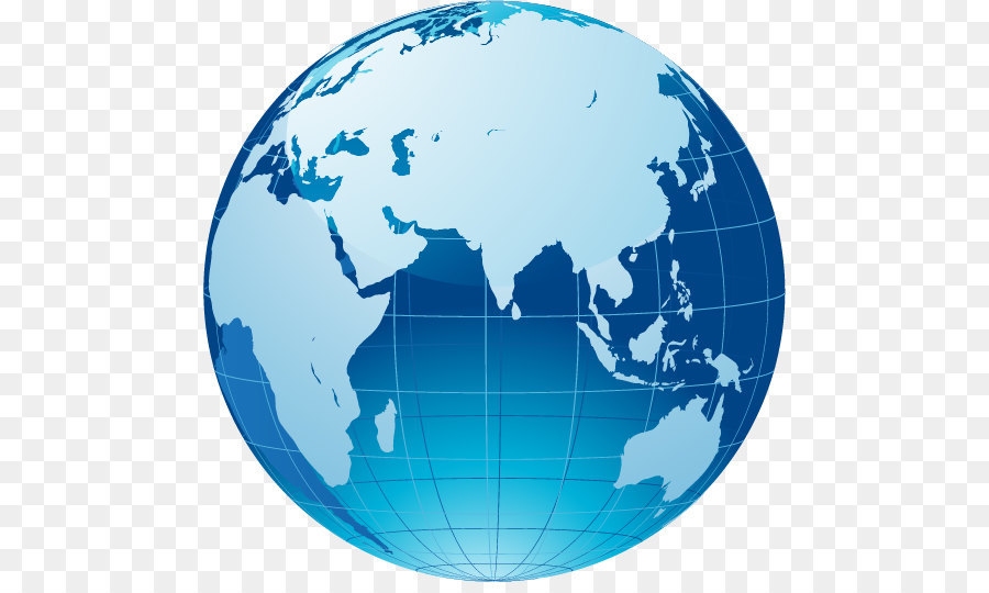 World Map Globe South Up Map Orientation Globe Png Png Download
