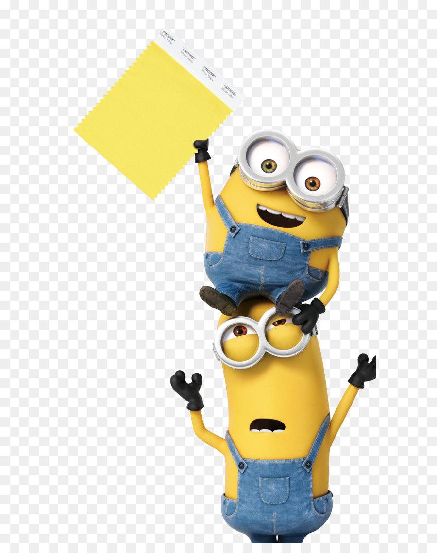 Stuart The Minion Minions Kevin The Minion Banana   Minions PNG